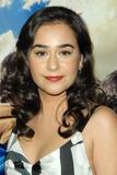 Atossa Leoni Photo - Atossa Leoni at the Los Angeles premiere of The Kite Runner Egyptian Theatre Hollywood CA 12-04-07