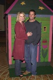Josie Bissett Photo - Rob Estes and Josie Bissett at the Lullabies and Luxuries Fashion Show to benefit Caring for Children and Families with AIDS Regent Beverly Wilshire Beverly Hills CA 10-13-02
