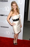 Alice Eve Photo - Alice Eveat the Los Angeles premiere of Starter for Ten Arclight Theatres Hollywood CA 02-06-07