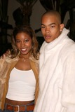 Tupac Photo - Regan Gomez Preston and boyfriend Dewayne Turrentine at the premiere of Paramount Pictures Tupac Resurrection at the ArcLight Theaters Hollywood CA 11-04-03