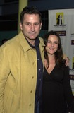 Anthony Lapaglia Photo - Anthony LaPaglia and wife Gia Carides at the premiere of Narc to close the Hollywood Film Festival Arclight Theater Hollywood CA 10-06-02