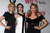 Zoey Deutch Photo - Madelyn Deutch Zoey Deutch Lea Thompsonat the Women in Film Los Angeles Celebrates the 2017 Crystal and Lucy Awards Beverly Hilton Hotel Beverly Hills CA 06-13-17