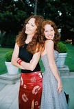 Amy Davidson Photo - Amy Yasbeck and Amy Davidson at the ABC 2002 Summer Press Tour All - Star Party Tournament House Pasadena Ca 07-18-02