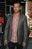 Andy Whitfield Photo - Andy Whitfieldat the Middle Men Los Angeles Premiere Arclight Hollywood CA 08-05-10