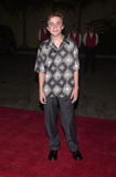 Frankie Muniz Photo -  Frankie Muniz at the 53rd Annual Primetime Emmy Awards Performing Nominees Reception Sunset Room Hollywood 10-04-01
