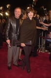 Anne Archer Photo -  Anne Archer and Terry Jastrow at the premiere of New Line Cinemas 13 DAYS in Westwood 12-19-00