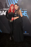 teri groves Photo - Teri Groves Kerri Kasemat Westwood One on the carpet at the 2016 American Music Awards Microsoft Theater Los Angeles CA 11-20-16