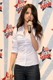 Selena Gomez Photo - Selena Gomez at a Mall Appearance to promote Ur Votes Count an event for teens planning on voting in the 2012 election Glendale Galleria Glendale CA 08-16-08