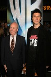 Tim Conway Photo - Tim Conway and Jeff B Davis at The WB Networks 2003 Winter Party Renaissance Hollywood Hotel Hollywood CA 01-11-03