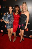 Suleka Mathew Photo - Vanessa Lengies Suleka Mathew and Christina Moore at the TV GUIDE Magazines Hot List Party SLS Hotel Los Angeles CA 11-10-09