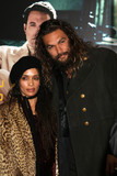 Lisa Bonet Photo - Lisa Bonet Jason Momoaat the Live By Night Premiere TCL Chinese Theatre Hollywood CA 01-09-17