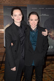 The Cure Photo - Emma Portner Ellen Pageat The Cured Los Angeles Special Screening AMC Dine-In Sunset 5 West Hollywood CA 02-20-18