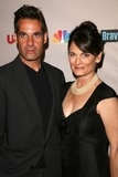 Adrian Pasdar Photo - Adrian Pasdar and Cristine Rose at the NBC Universal 2008 Press Tour All Star Party Beverly Hilton Hotel Beverly Hills CA 07-20-08