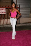 Omarosa Photo - Omarosa Manigault-Stallworth at the US Weekly Hot Young Hollywood Party Spider Club Hollywood CA 09-17-04
