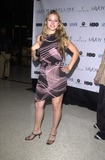 Amy Brassette Photo - Amy Brassette at the Savoy Magazine Gala Astra West West Hollywood CA 03-21-03