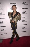 Bai Ling Photo -  Bai Ling at the 3rd Annual Step Up Holiday Party benefitting UCLA Breast Cancer Research Presented by StoryBay Beverly Hills 12-01-00