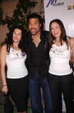 Ellen Lavinthal Photo - Ellen Lavinthal with Lionel Richie and Deborah Cordayat the 2005 Mid-Autumn Nights Dream The Buffalo Club Santa Monica CA 11-06-05