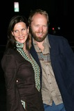 Andrew Taylor Photo - Rachel Griffiths and husband Andrew Taylorat the premiere of In Her Shoes Samuel Goldwyn Theater Beverly Hills CA 09-28-05