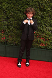 August Maturo Photo - August Maturoat the Primetime Creative Emmy Awards Arrivals Microsoft Theater Los Angeles CA 09-12-15