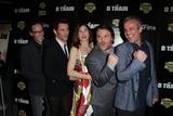 Paul James Photo - Jarrad Paul James Marsden Kathryn Hahn Jack Black Andrew Mogelat the D Train Los Angeles Premiere Arclight Hollywood CA 04-27-15