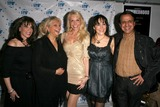 Ajay Mehta Photo - L-R Kate Linder Asha Agnes-Nicole Winter Mara New and Ajay Mehtaat the Los Angeles Premiere of The Gold and the Beautiful Raleigh Studios Hollywood CA 02-28-09