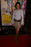 Aimee Garcia Photo - Aimee Garcia at the world premiere of Warner Bros The Big Bounce Mann Village Theater Westwood CA 01-29-04