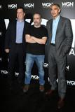Paul Giamatti Photo - Paul Giamattiat a photo-op for WGN Americas Outsiders Langham Hotel Pasadena CA 01-13-17