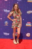 Heather Russell Photo - Heather Russellat the Radio Disney Music Awards Microsoft Theater Los Angeles CA 04-30-16