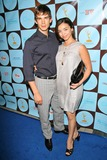 Anel Lopez Photo - Christopher Gorham and Anel Lopez Gorhamat the party for the 2007 Primetime Emmy Nominees One Sunset West Hollywood CA 09-09-07