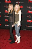 Aly Michalka Photo - Aly Michalka and AJ Michalkaat the Teen Peoples 4th Annual Artists of the Year Party Element Hollywood CA 11-22-05