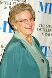 Ann B Davis Photo - Ann B Davis at the 21st Annual William S Paley Television Festival honoring Sherwood Schwartz at the Directors Guild of America Los Angeles CA 03-12-04