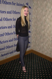 Adrienne Frantz Photo -  Adrienne Frantz at the Actors and Others for Animals benefit Universal City 10-21-00