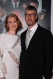 Alan Ruck Photo - Mireille Enos Alan Ruckat the Gangster Squad Los Angeles Premiere Chinese Theater Hollywood CA 01-07-13