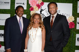 Dave Winfield Photo - Tonya Winfield Dave Winfieldat the 2016 Ladylike Women of Excellence Awards Gala Beverly Hilton Beverly Hills CA 06-04-16