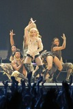 Madonna Photo - Madonna at the opening night of Madonnas Reinvention Tour - 2004 at The Forum Inglewood CA 05-24-04