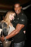 Amanda Rushing Photo - Amanda Rushing and William Romeo  at the FG Magazine Release Party 24k Lounge West Hollywood CA 12-19-08