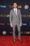 Justin Hartley Photo - Justin Hartleyat the This Is Us Season 2 Premiere Red Carpet Neuehouse Hollywood CA 09-26-17
