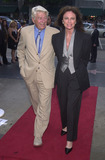 Jackie Bisset Photo - Jackie Bisset and Seymour Cassel at the Los Angeles Latino Film Festival awards ceremony and tribute to Anthony Quinn Egyptian Theater Hollywood 07-28-01