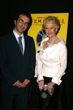 Atom Egoyan Photo - Atom Egoyan and Tippi Hedron at the Arpa International Film Festival Closing Night Award Gala Beverly Hilton Hotel Beverly Hills CA 10-12-03