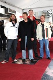Alan Doyle Photo - Alan Doyle Russell Crowe Kevin Durand and Scott Grimesat the Russell Crowe star ceremony into the Hollywood Walk of Fame Hollywood CA 04-12-10