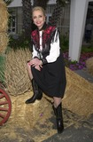 Anne Jeffreys Photo - Anne Jeffreys at the SHARE Boomtown Party 2002 Santa Monica Civic Auditorium 05-18-02
