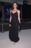 Ashley Jones Photo -  Ashley Jones at the Museum of Television  Radio 5th Gala in Beverly Hills 09-24-00