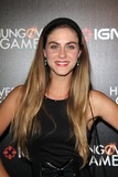 Caitlin Wachs Photo - Caitlin Wachsat The Hungover Games Premiere TCL Chinese 6 Hollywood CA 02-11-14