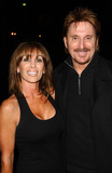 Chuck Negron Photo - Chuck Negron and friendat the In Defense of Animals Benefit Concert Paramount Theater Hollywood CA 02-17-07