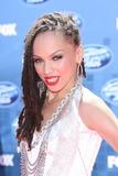 Naima Adedapo Photo - Naima Adedapoat the American Idol Season 10 Finale Arrivals Nokia Theatre LA Live Los Angeles CA 05-25-11