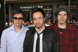 Hoobastank Photo - Hoobastankat the Los Angeles Premiere of Observe and Report Graumans Chinese Theatre Hollywood CA 04-06-09
