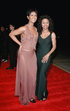 Alexia Robinson Photo -  Tonya Lee Williams and Alexia Robinson at the NAACP Image Awards honoring the nest in black music held at the Universal Amphitheater 03-01-01