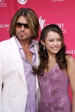 Destiny Cyrus Photo - Billy Ray Cyrus and daughter Destiny Cyrusat the 41st Annual Academy Of Country Music Awards MGM Grand Las Vegas NV 05-23-06