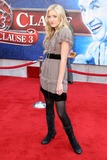A J Michalka Photo - AJ Michalkaat the premiere of The Santa Clause 3 The Escape Clause El Capitan Theater Hollywood CA 10-29-06