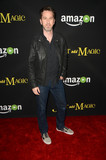 Andrew Burlinson Photo - Andrew Burlinsonat the Just Add Magic Amazon Premiere Screening Arclight Hollywood CA 01-14-16